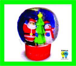 Balão com Papai Noel Inflável 1,20m