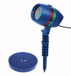 Iluminação De Natal - Laser Light - A Prova D