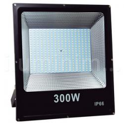 Refletor Holofote Projetor Led Smd 300w ip65 A Prova D