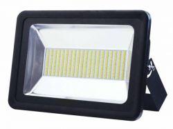 Refletor Led smd Holofote Projetor 800w Bivolt Ip66 aprova dagua