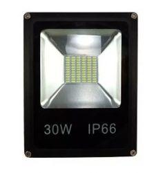 Refletor Holofote Projetor Led smd 30w ip65 aprova dagua Bivolt