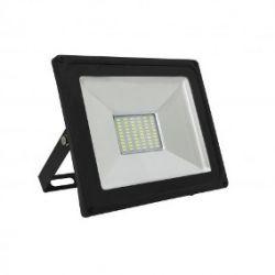 Refletor Holofote Projetor Led smd 50w ip65 aprova dagua Bivolt