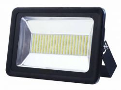 Refletor Holofote Projetor Led smd 200w ip65 aprova dagua Bivolt