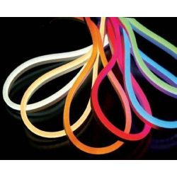 Mangueira Neon Led Flex Profissional Rolo 100 metros