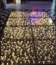 40x Cordões Luzes 30m (1200m) Pista Paris Led 220v Quente