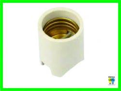 Soquete Porcelana E27