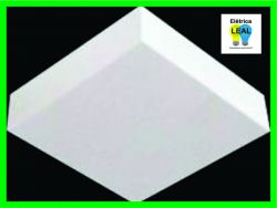 Luminaria Valencia Jateado 26cm 2xE27