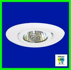 Embutido Dirigível em Alumínio/aço para MR11